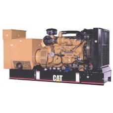 Caterpillar 3456 240 кВт
