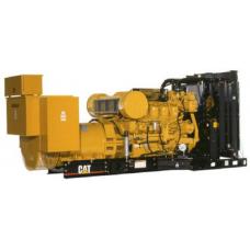 Caterpillar 3508Bрез. 880 кВт