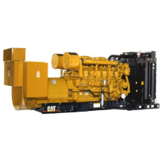 Caterpillar 3512B 1400 кВт