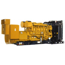 Caterpillar 3512B 1500 кВт