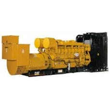 Caterpillar 3516B 1800 кВт