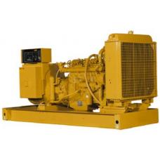Caterpillar G3306 125 кВт