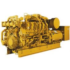Caterpillar G3512 770 кВт