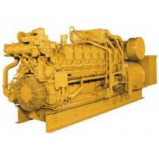 Caterpillar G3516 1030 кВт