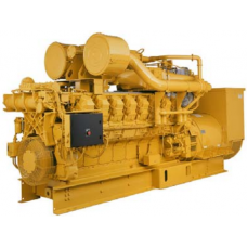 Caterpillar G3516B 1105 кВт