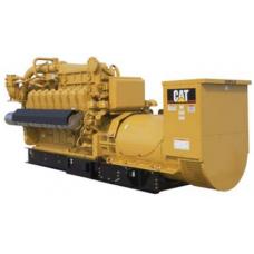 Caterpillar G3516E 1600 кВт