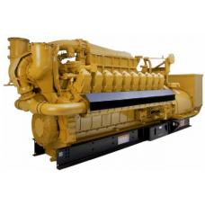 Caterpillar G3520B 1460 кВт