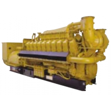 Caterpillar G3520C 2000 кВт