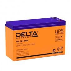 Delta HR 12-28W