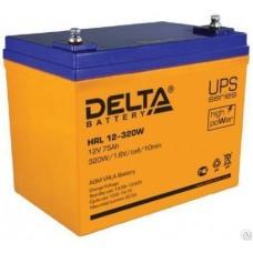 Delta HRL 12-320W