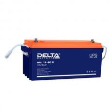 Delta HRL 12-80 X