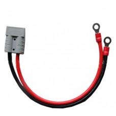 Батарейный кабель Штиль TD50A-M6-1-2x6