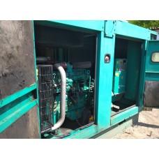 ДГУ 182 кВт Cummins C250D5 2008 г.в
