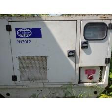 ДГУ 24 кВт FG WILSON PH30E2 2012 г.в