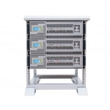 Комплект стабилизаторов IS10000RT в стойке (30 кВА)
