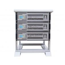 Комплект стабилизаторов IS8000RT в стойке (24 кВА)